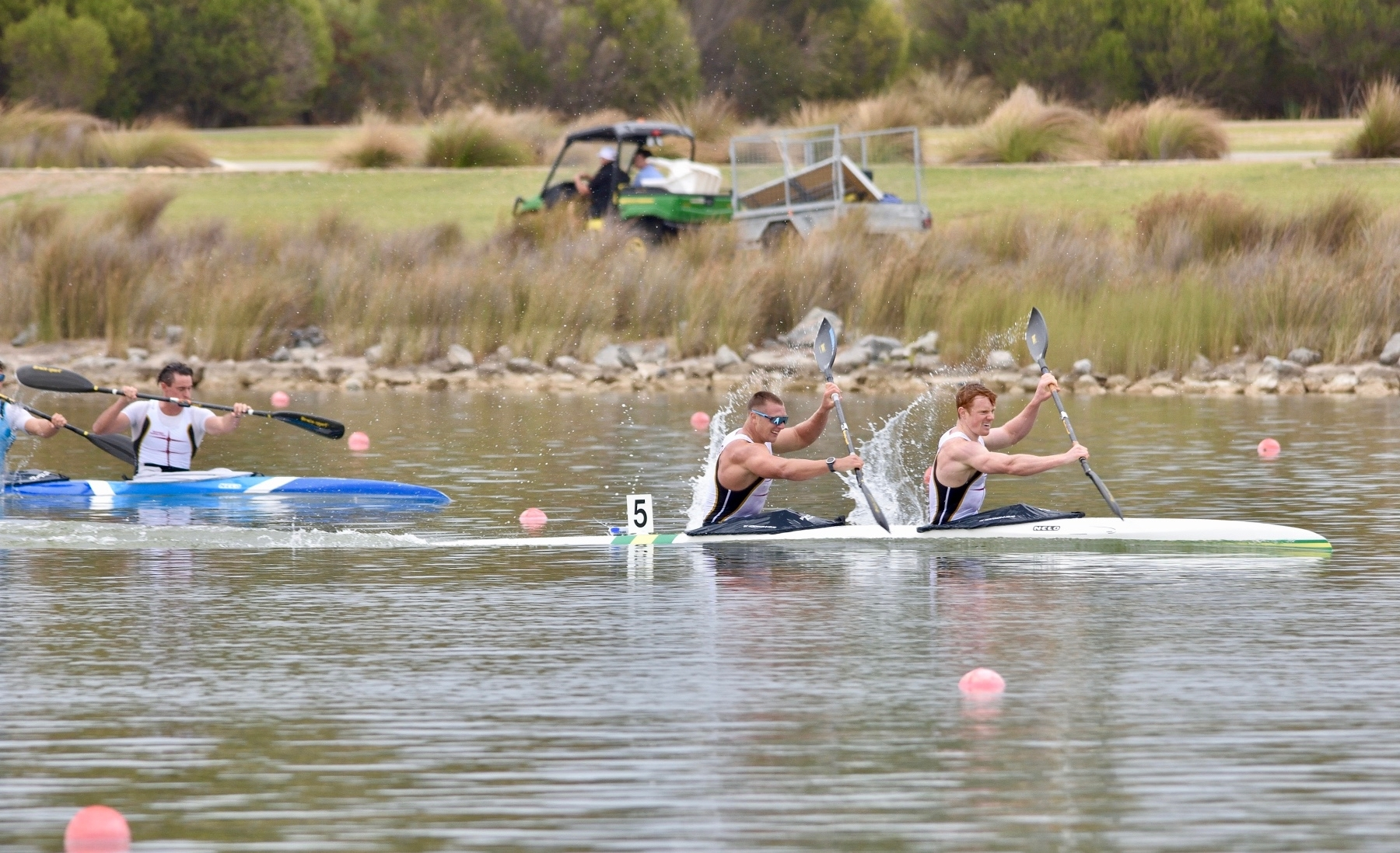 National Canoe Day 2019