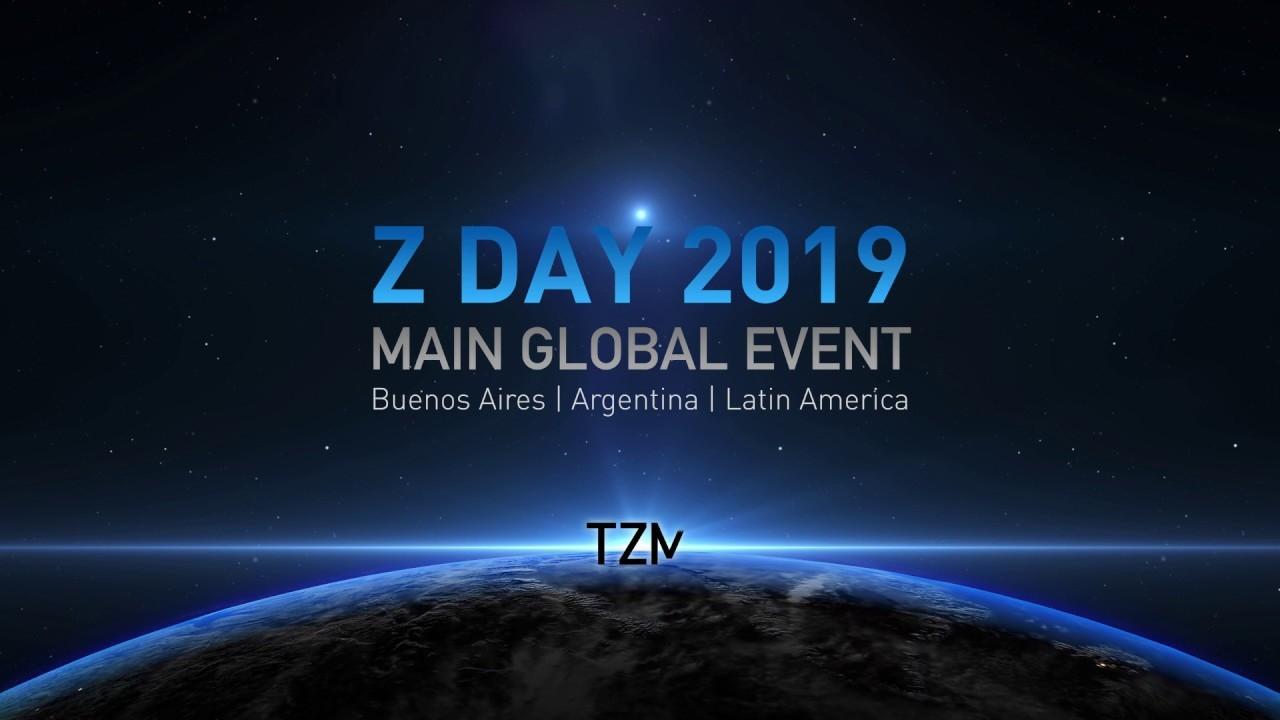 Z Day 2019