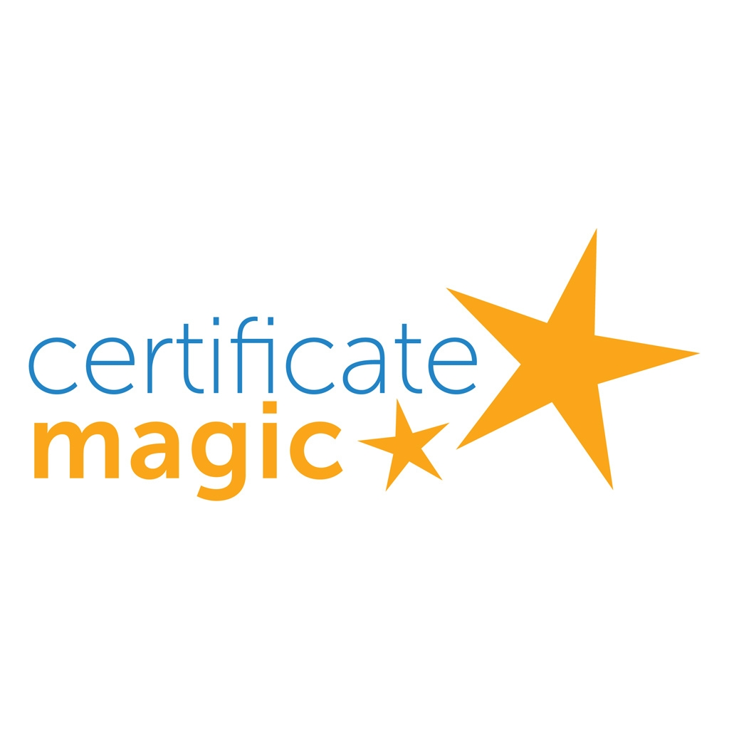 Make Your Own Certificate Template