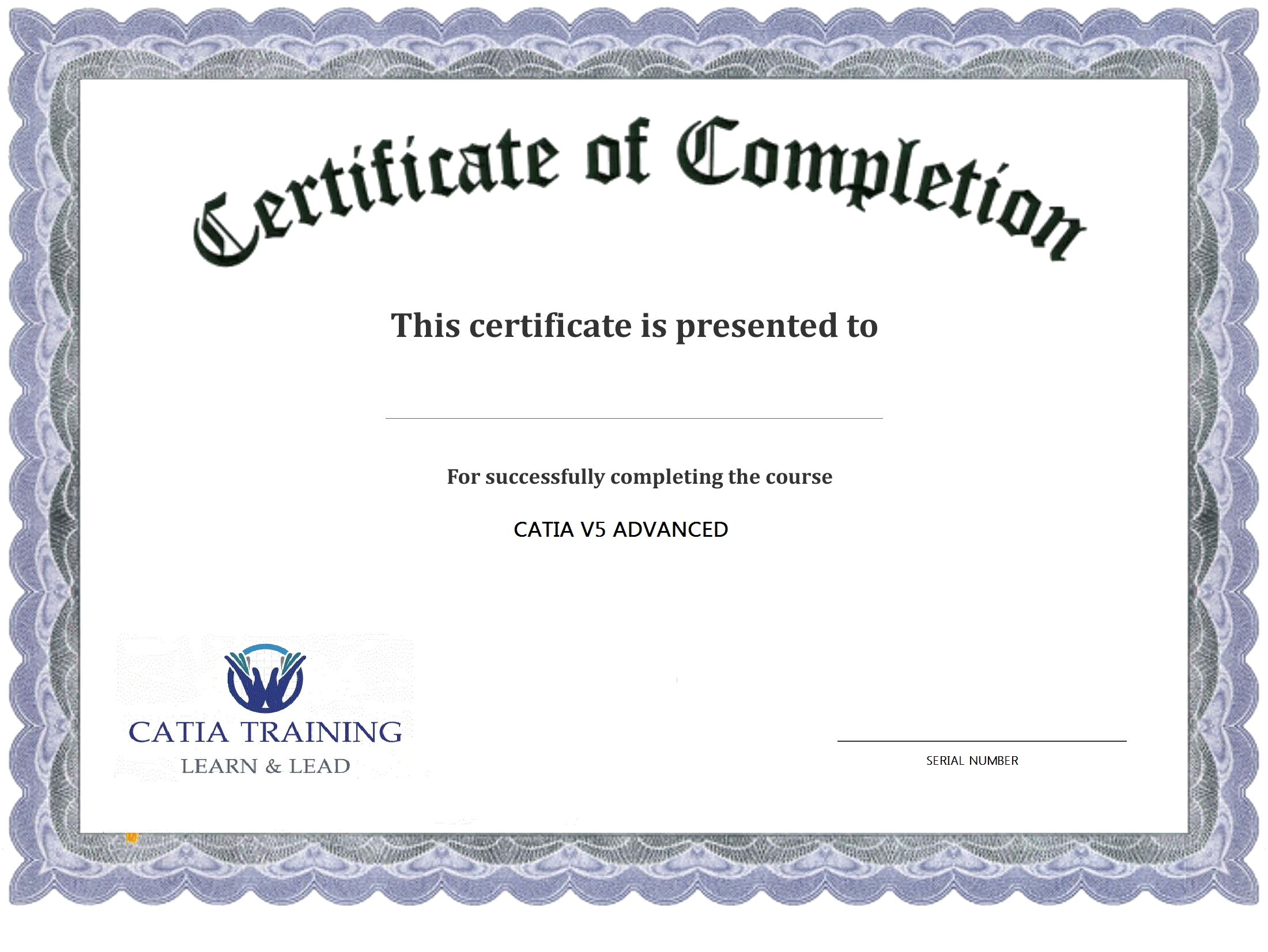 Image Result For Certificate Of Completion Template Supplies