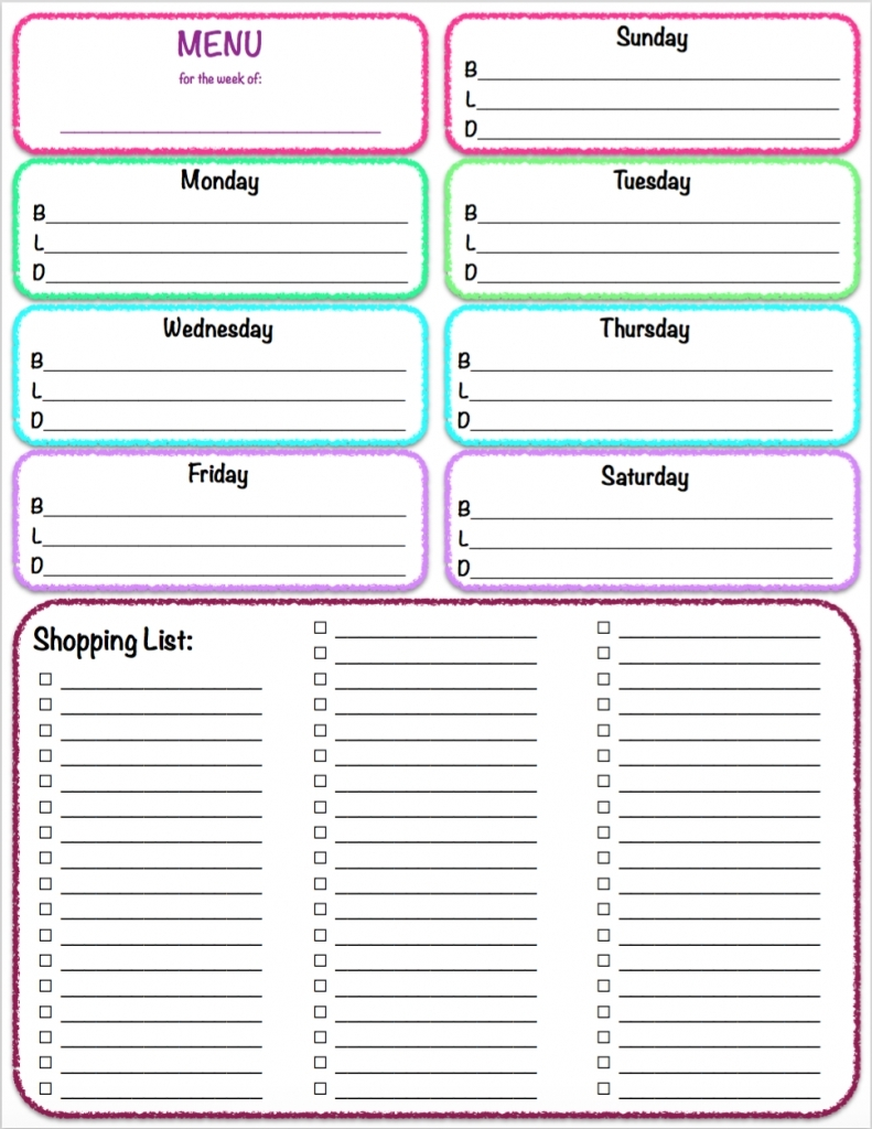 Onenote Weekly Planner Template Kleobergdorfbibco