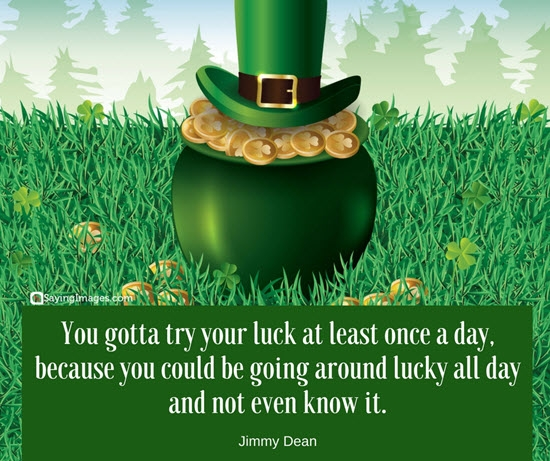 Happy St Patricks Day Quotes Sayings Sayingimages