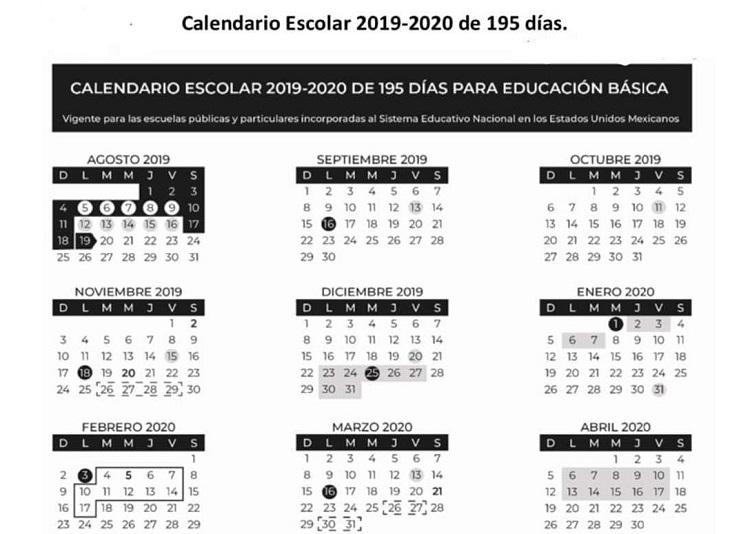Noviembre Diciembre 2019 Enero 2020