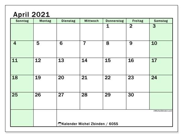 Kalender Januar Februar Marz April Mai Juni 2021