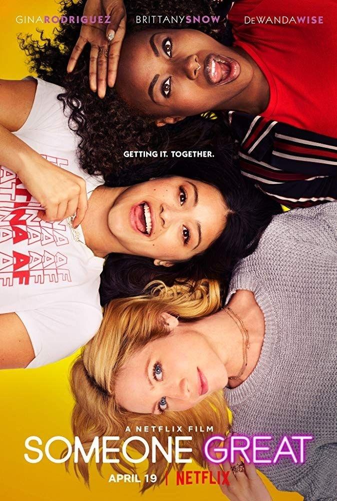 Best Valentines Movies Netflix 2020