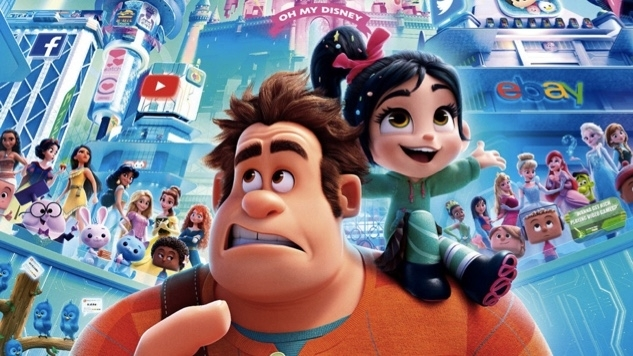 Top Netflix Family Movies 2020