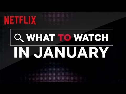 Netflix Canada Jan 2020 Best Movies