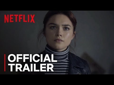 Top Horror Movies On Netflix February 2020
