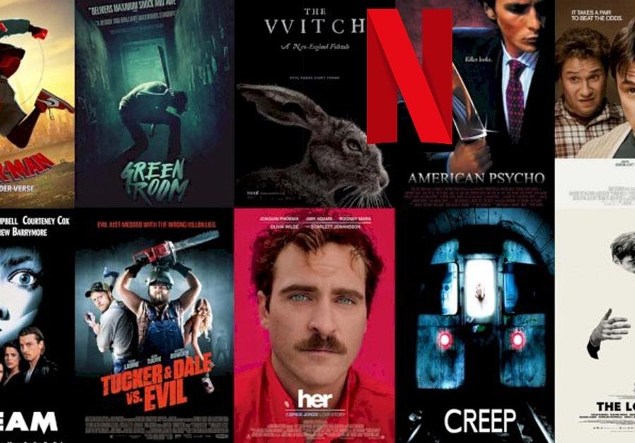 Top New Netflix Movies 2020