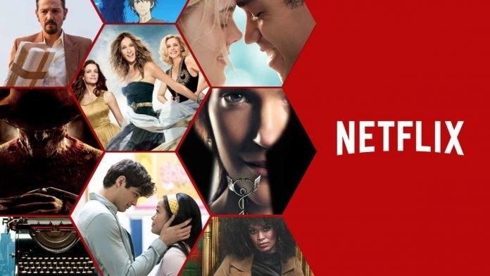 Netflix Movies 2020 Trending