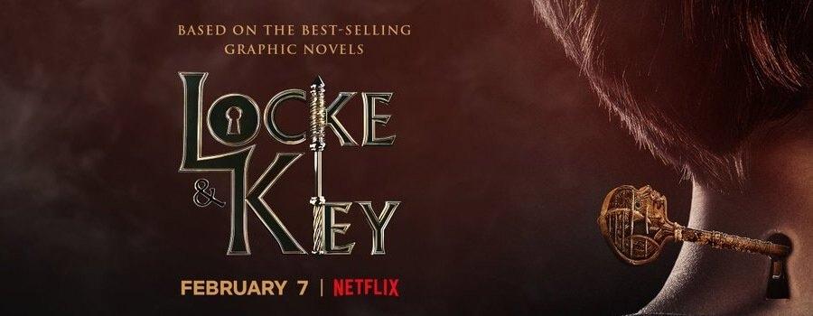 Netflix Movies Coming February 2020