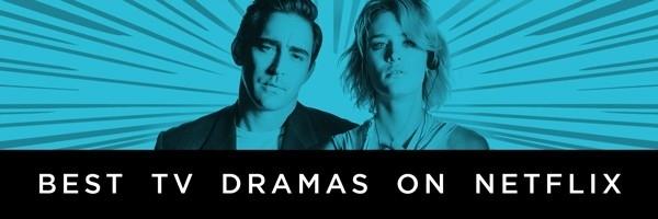 Best Drama Movies Netflix 2020