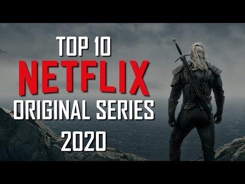 Top 10 Best Netflix Movies 2020