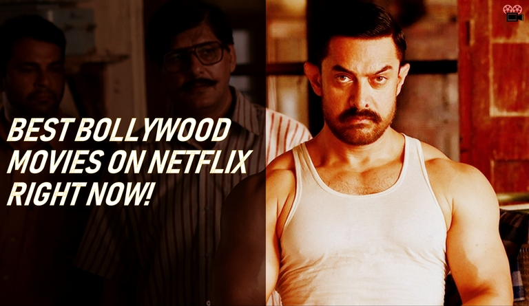 Best Hindi Movies On Netflix 2020