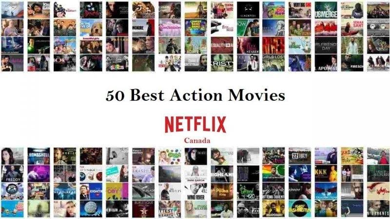 Best Movies Netflix Canada 2020