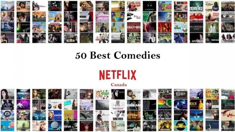 Best Comedy Movies On Netflix 2020