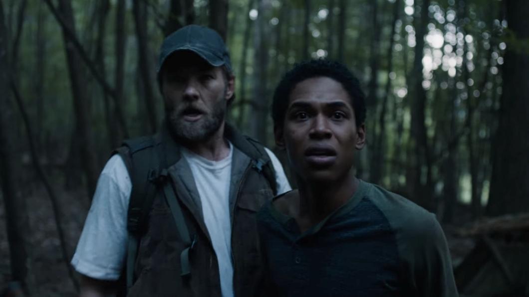 Scary Movies On Netflix February 2020