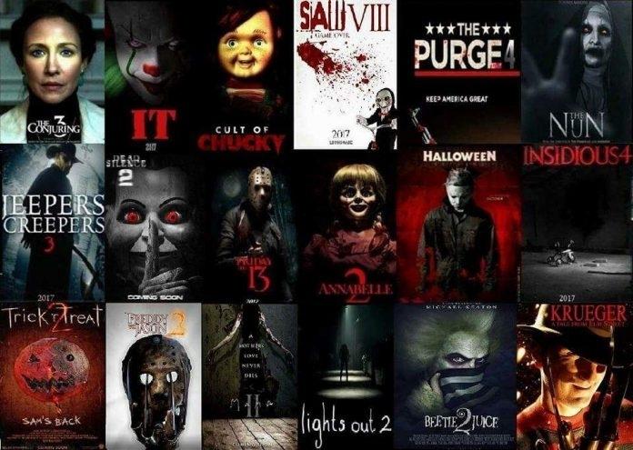 Best New Horror Movies On Netflix 2020