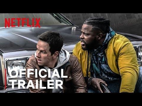 Netflix Original Movies March 2020