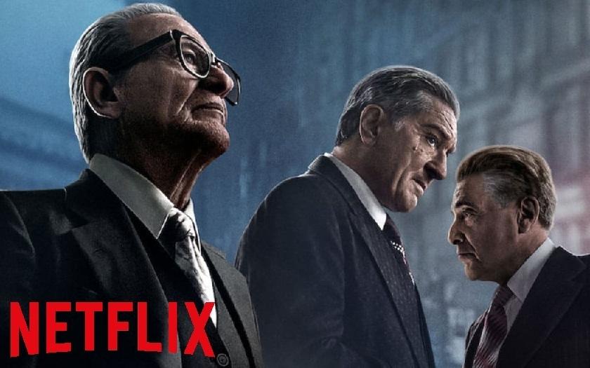 Netflix Décroche 24 Nominations Aux Oscars 2020 Grâce À The