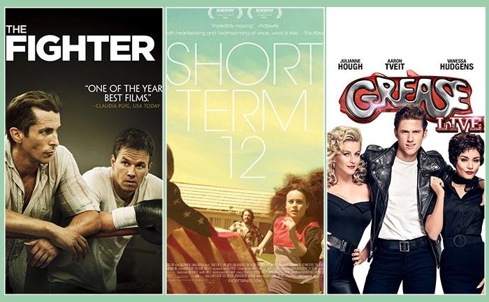 Top Netflix Movies January 2020