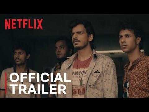 Netflix Movies 2020 India