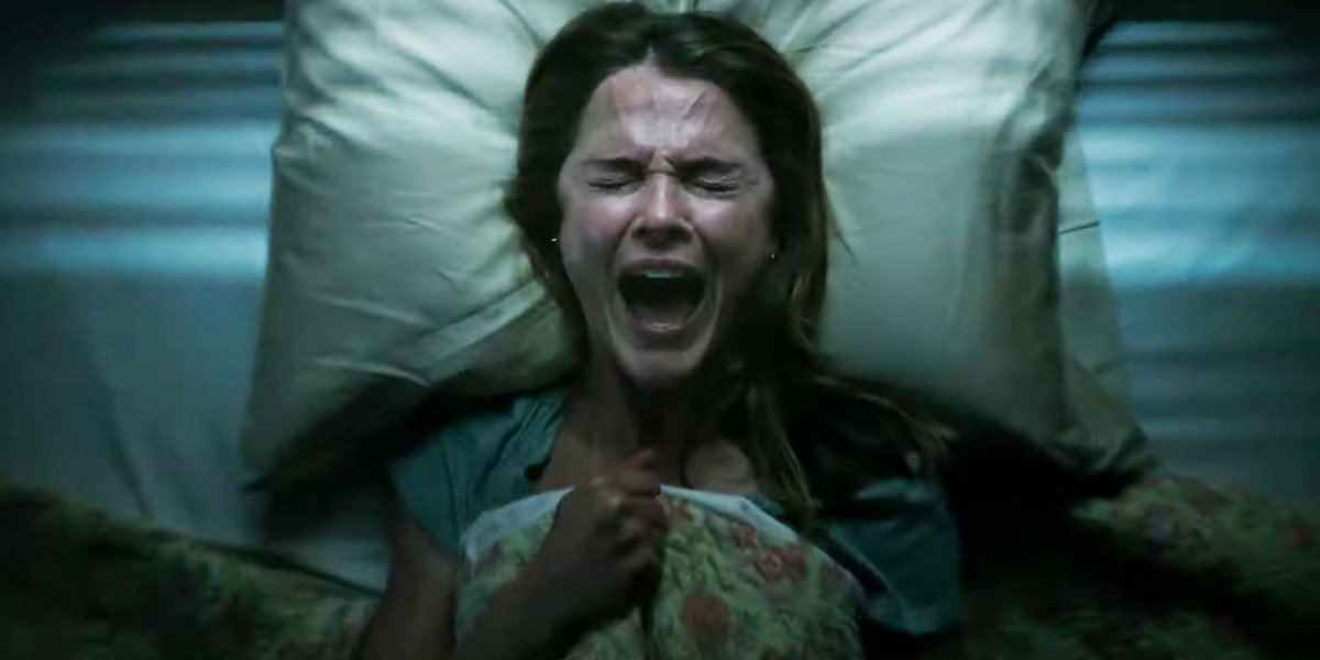 Best Scary Movies On Netflix January 2020
