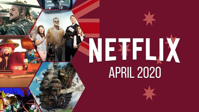 Netflix Movies 2020 Australia