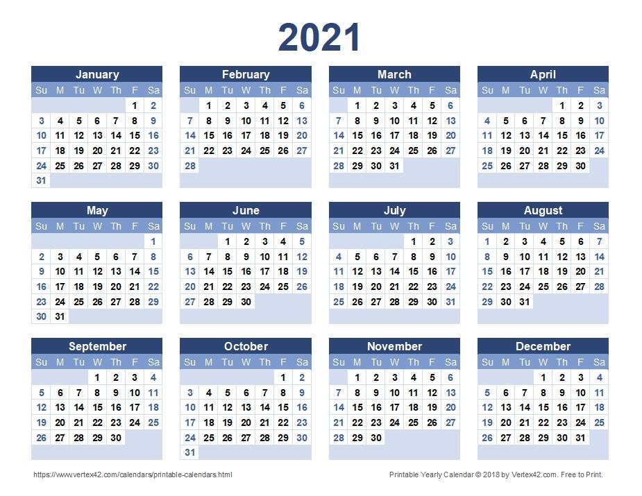 2021 Calendar Excel September 2021 Calendar With Holidays
