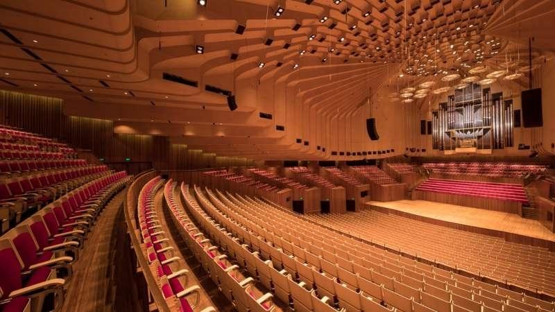 Sydney Opera House Calendar