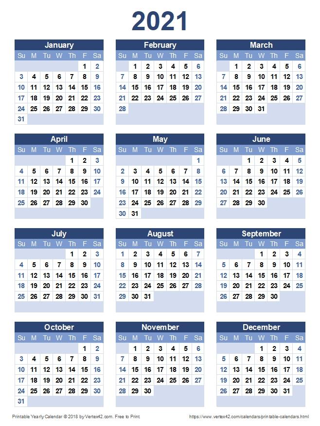 Inspirational Design Calendar 2021 Uk