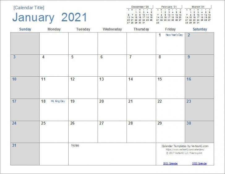 Free Printable Calendar Monthly | Download Printable