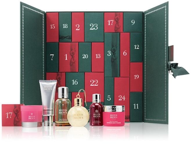 Perfume Advent Calendar