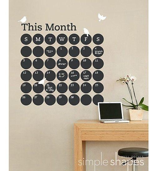Cool Wall Calendars
