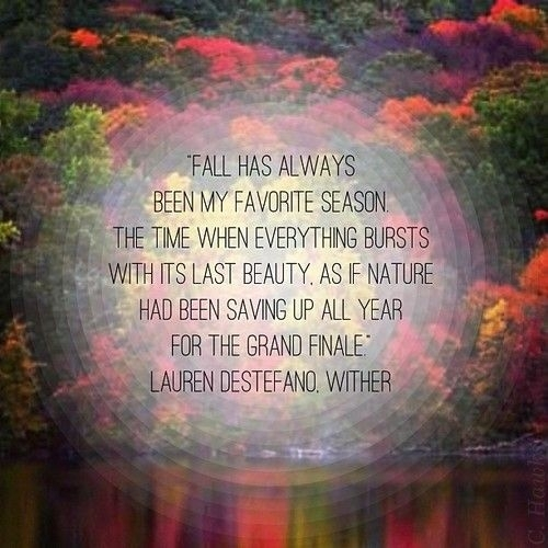 September Equinox Quotes