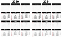 Substantial Presence Test For The Calendar Year | Qualads